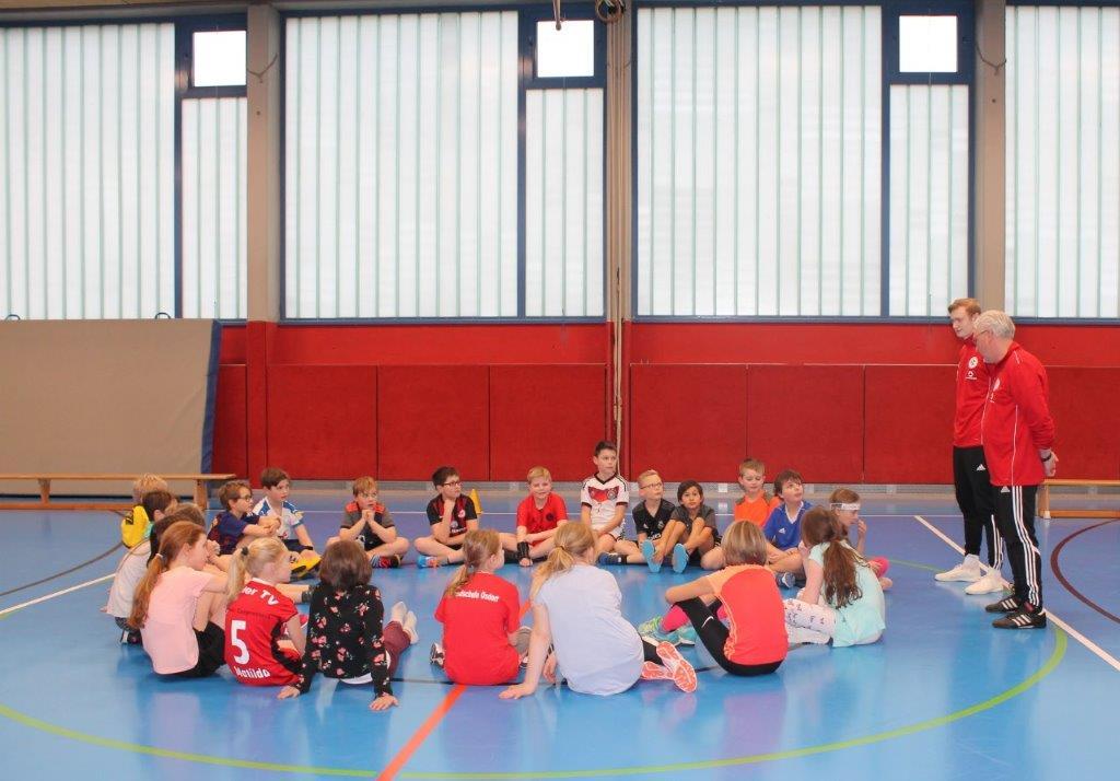Grundschule Osdorf